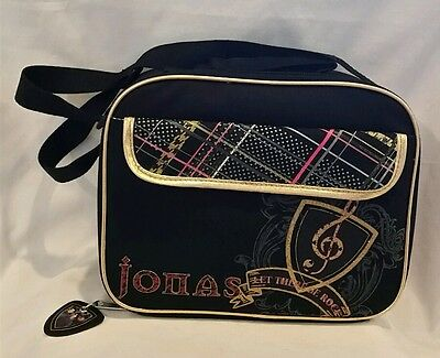 Jonas Brothers Insulated Lunch  Box