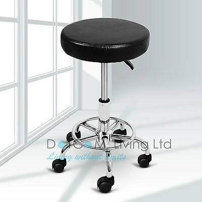 Salon Beauty Massage Stool Styling Hairdressing Barber Tattoo Manicure Barber