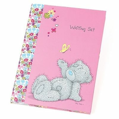 Me To You Tatty Teddy Bear Collectors Writing Set - Paper, Envelopes, Stickers