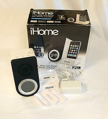 iHome  iP41 , iPod, iPhone. alarm clock