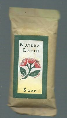 Sapone Saponetta Mignon Natural Heart Soap Auckland Nuova Zelanda New Zealand