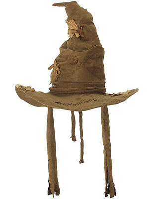 NEW Harry Potter Sorting Hat - Authentic Looking Character Costume Accessory