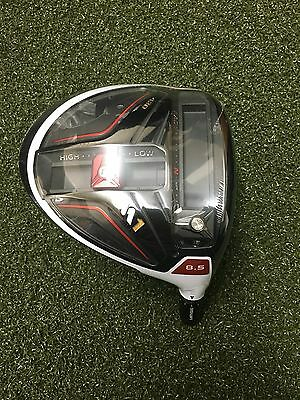 NEW TaylorMade M1 8.5* 430 Driver Head TOUR ISSUE MODEL / 7.5*