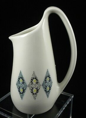 Iroquois INFORMAL - BLUE DIAMONDS - CREAMER - Tasty! - Ben SEIBEL