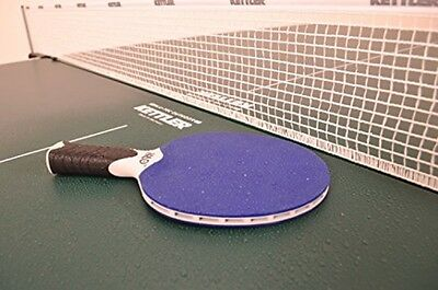Professional Table Tennis Ping Pong Set 2 Racquet Paddles Sport Indoor Outdoor