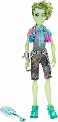 Porter Geiss - Monster High Haunted Doll