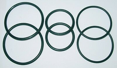 UNIMAT Replacement Drive Belts DB-200 SL-1000 Lathe w/Power Feed, 2 Sets