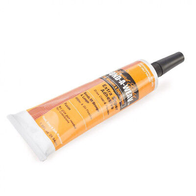 Liquid Gold Bond-A-Weav Extra Super Adhesive Tube For Weaves & Extensions 1 Oz.