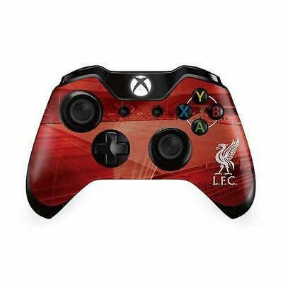 Official Licensed Football Club Liverpool Xbox One Controller Skin New