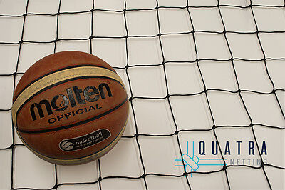 Barrier Netting for Basketballs - 10m x 5m - Professional Grade W- BORDER