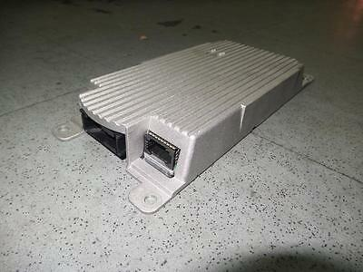 Bmw 1 Series Radio/cd/dvd/sat/tv Bluetooth Media Combox (Beb027), E82/e87/e88, 1
