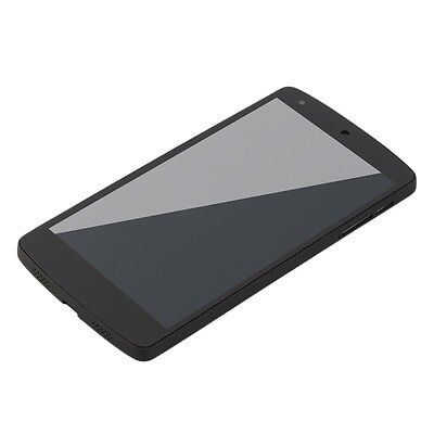 LCD Display Touch Digitizer Screen+Frame For Google Nexus 5 LG D820 D821 ~T