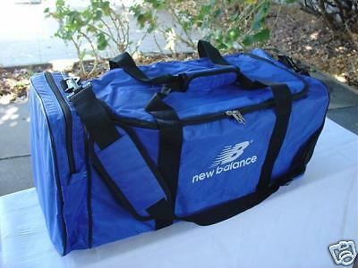 NB Water-Proof SPORTS TRAVEL GYM DUFFLE OVERNIGHT BAG, VARIOUS Colours