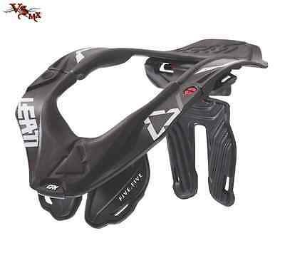 2017 Leatt GPX 5.5 neck brace Motocross & Enduro ADULT 4 Colour Options & 2sizes