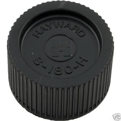 SX180HG S-180-H Hayward Pro Series Pool Filter Drain Cap with Gasket beore 2005