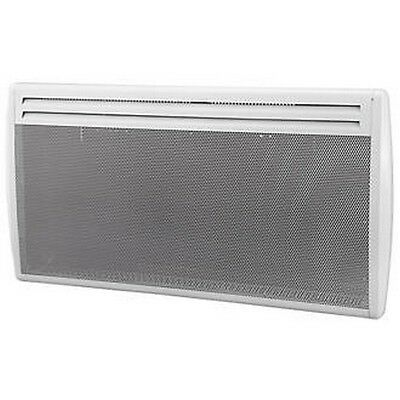 1000W Panel Convector Heaters Wall Mounted With 7-Day Heating Programmer