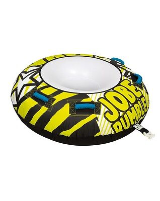 Jobe - 1Person Inflatable Towable Rumble Ruthless