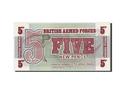 [#308504] Great Britain, 5 New Pence, Undated (1972), KM:M44a, Undated