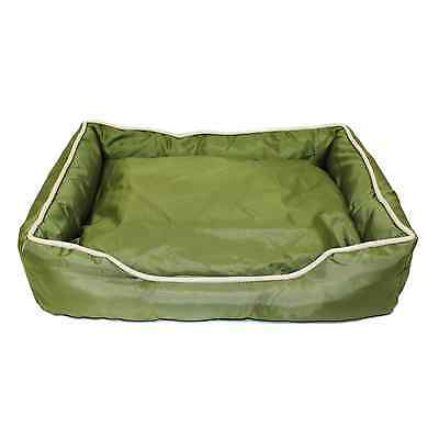 Soft dog,cat  Bed Sleeping  Pet Kitten Beds Plush Cosy Puppy Warm Cuddle • EUR 17,50