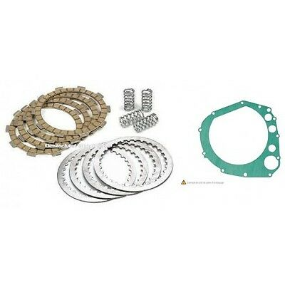 Suzuki 500-Gse-Gsf-89/07- Kit Embrayage Complet