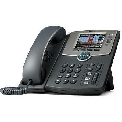 Cisco SPA525G2 5-Line IP Phone - A Grade