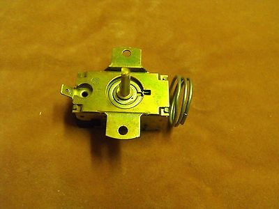 PJ341: Kelvinator Early Frost Free Refrigerator Thermostat GENUINE