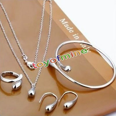 New! Wholesale Fashion Jewelry with Necklace、ring、bracelet、earrings