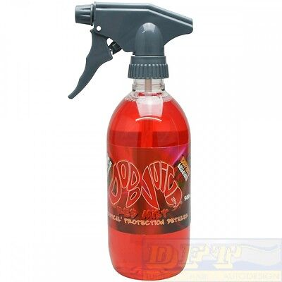 Dodo Juice Red Mist Tropical -Versiegelung 500 ml,  43,90 EUR / Liter
