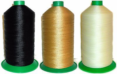 Amann Neox Thread, 15, 500G Polyamid Nylon Thread, Choose Colour, Art N03257