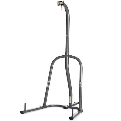 Everlast Boxing MMA Heavy Hanging Punch Bag Stand Punching Hanger Rack