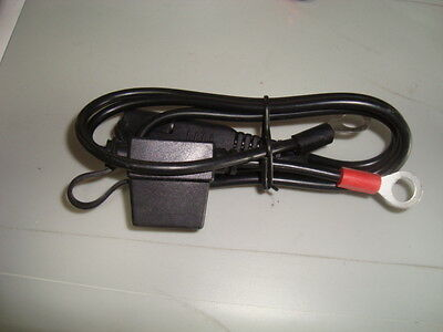 Motorcycle Accessories/ Battery Tender Pigtail