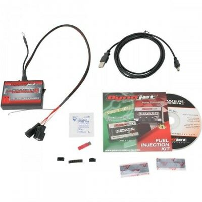 Suzuki Ltz 400-03/12-Power Commander V Dynojet-1020-1034