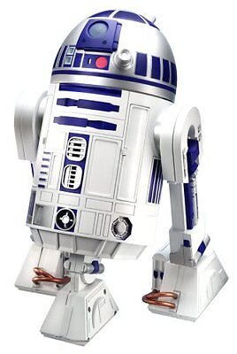 Star Wars Interactive R2D2 Astromech Droid RobotDiscontinued by manufacturer