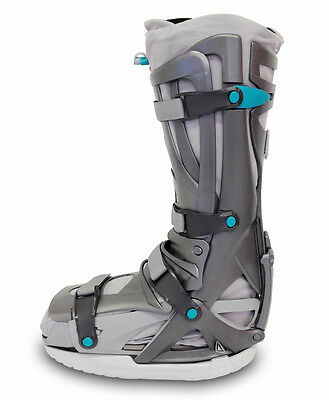 Vacoped Othoses Walkers / Support Boot w Inflatable Liners, Pumps etc Large Size