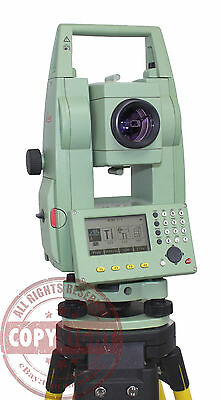 Leica Tcr803 Ultra Prismless Surveying Total Station,topcon,trimble,sokkia,tps