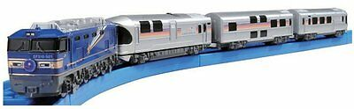Takara Tomy Plarail Advanced Ef510 Battery 4 Section Motorized Train 490074