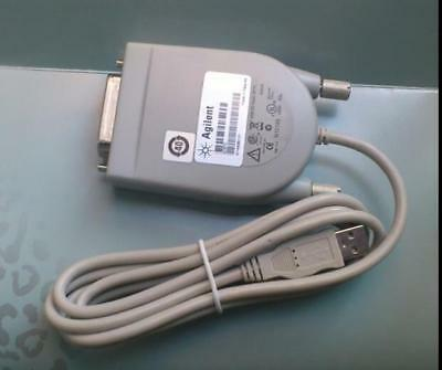 Used HP Agilent 82357B USB-GPIB Interface High-Speed USB 2.0  NICE CONDITION