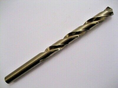 Germany 18mm 2MT HSS Taper Shank Drill 118° Made by Lyndon