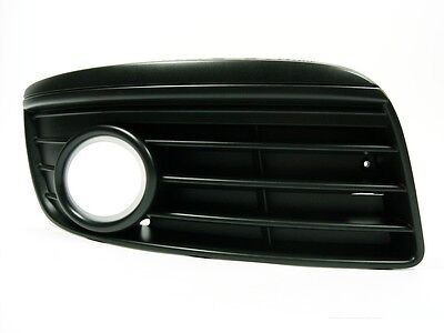 Vw Golf Gt 06-08 Mk5 New Genuine O/s Right Side Fog Light Trim Grill 1K0853666R