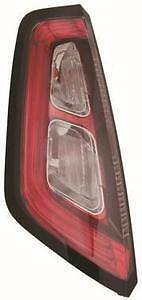 Fiat Punto Evo Rear Light Unit Passenger's Side Rear Lamp Unit  2010-2012