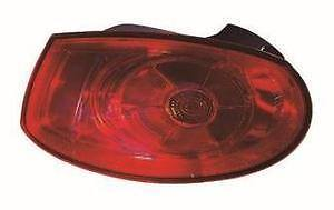Fiat Bravo Rear Light Unit Passenger's Side Rear Lamp Unit  2007-2013