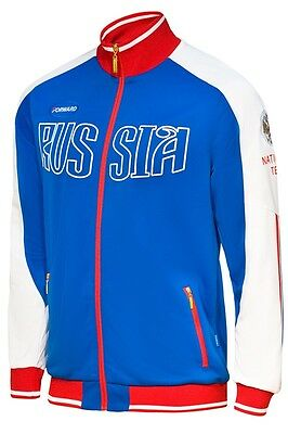 Russian National Team Official Men's Sports Suit