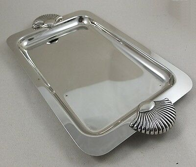 Art Deco Tablett antique tray