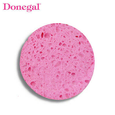 DONEGAL - Deep Cleansing Facial Cellulose Sponge Make-up Remover 1 PCS