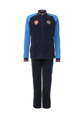 Forward Sport RUSSIAN NATIONAL TEAM Training Sport Suit