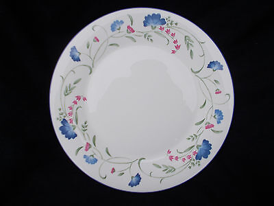 Royal Doulton WINDERMERE Dinner Plate Diameter 10 3/4 inches