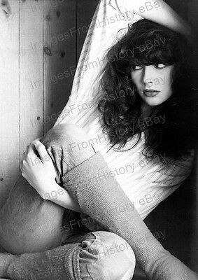 8x10 Print Kate Bush Beautiful English Singer Songwriter Does it all  Wow #KB1