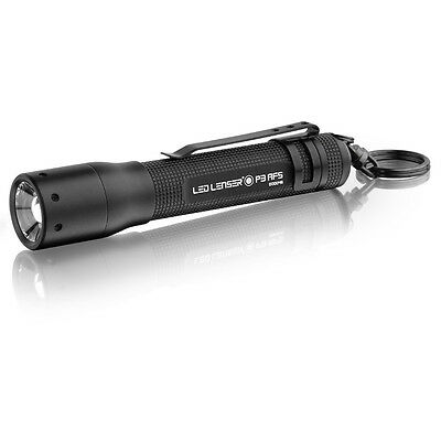 LED Lenser P3 AFS Power - 75 Lumens - Professional torch