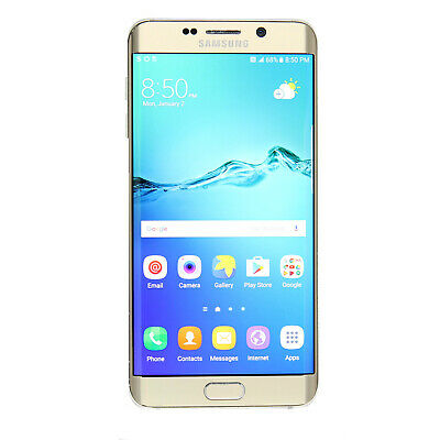 Samsung Galaxy S6 Edge Plus SM-G928A 64GB Smartphone for AT&T