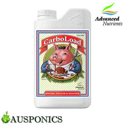 250ML ADVANCED NUTRIENTS CARBOLOAD Bloom Boost Supplement For Hydroponics
